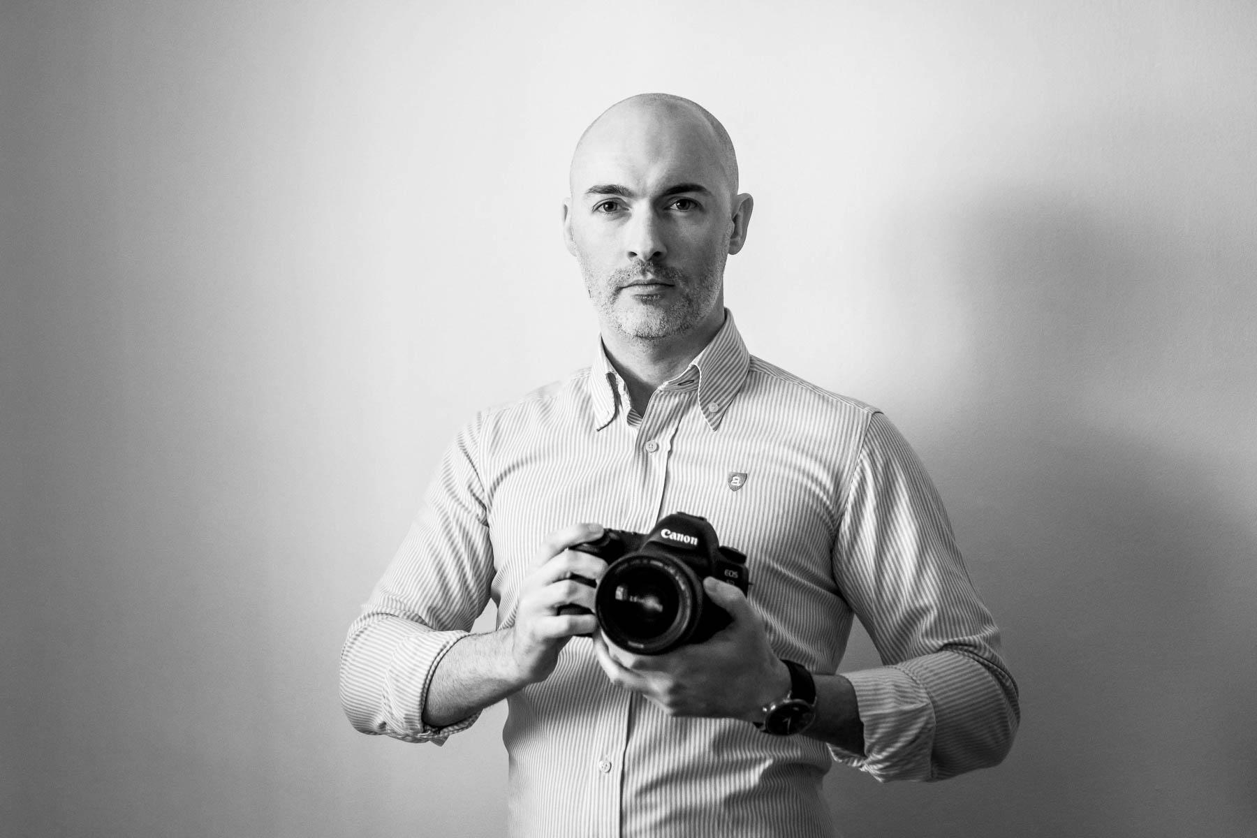 Rafa Martino - Diseño web personalizado para fotógrafos